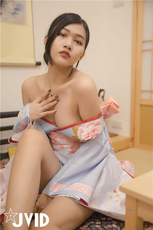 精品和服美人夏琪菈[85P/3V/315M]