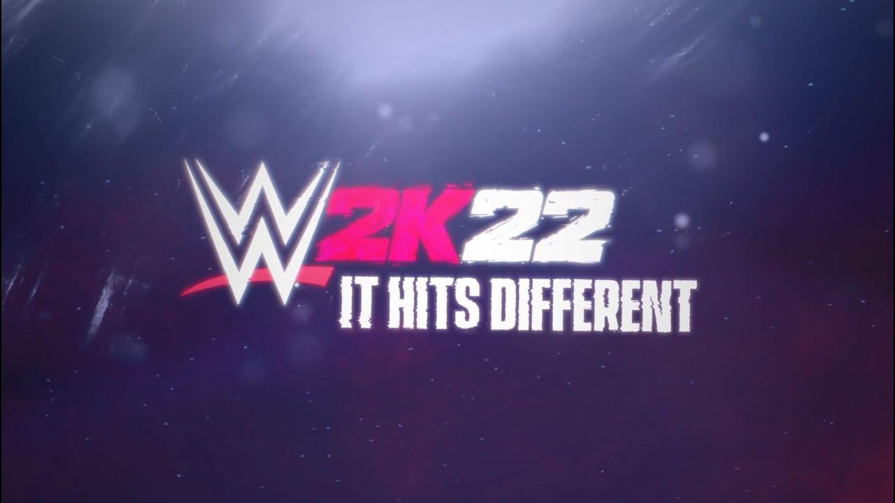 《WWE 2K22》将带来史无前例的游戏制作幕后花絮