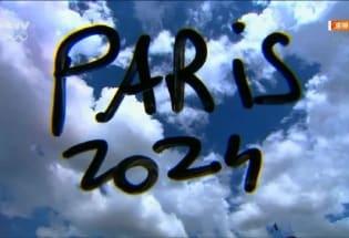 巴黎8分钟,浪漫到骨子里,3年后见!