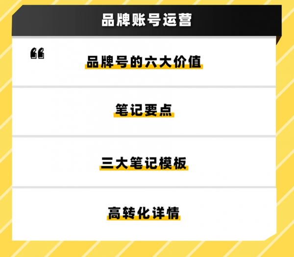 小红书霸屏营销三大攻略,啵啵老师笔记种草培训视频 会员免费下载