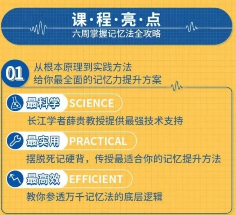 最强大脑导师鲍橒:教你科学记忆,提升你的学习效率
