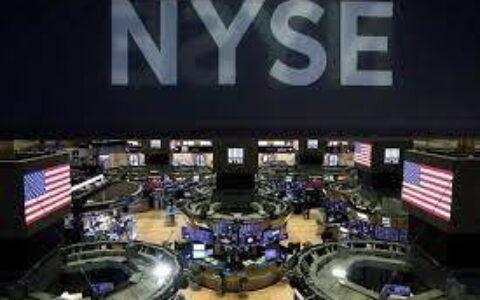纽交所推出庆祝美国知名公司股票首次交易的NFT