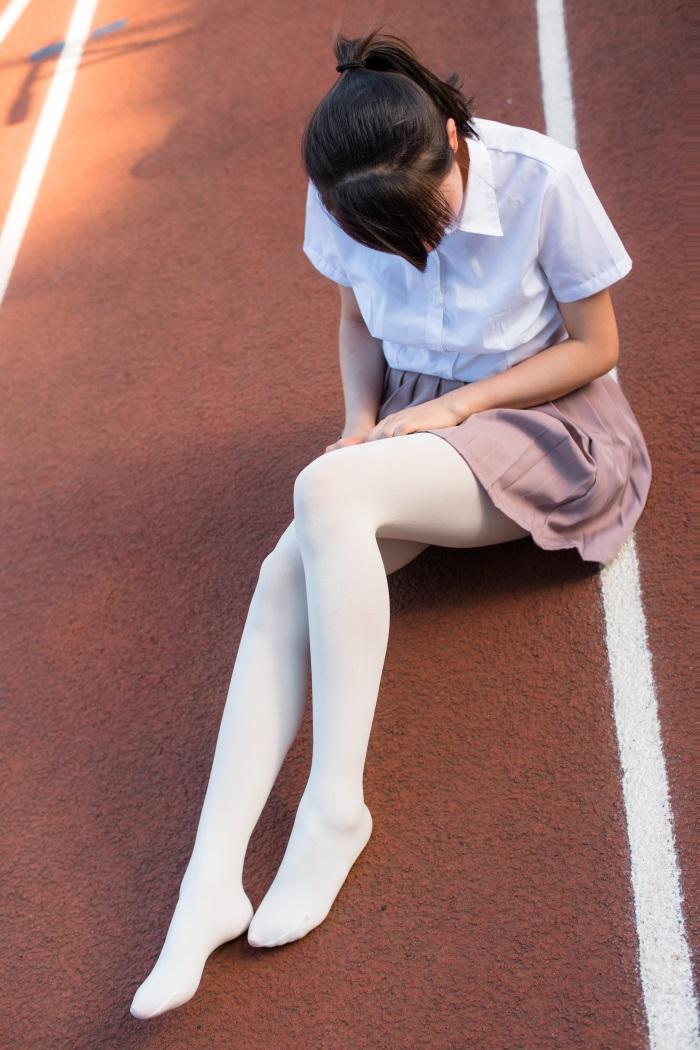 ⭐丝模写真⭐森萝财团-R15系列-030[67P/416MB]插图1