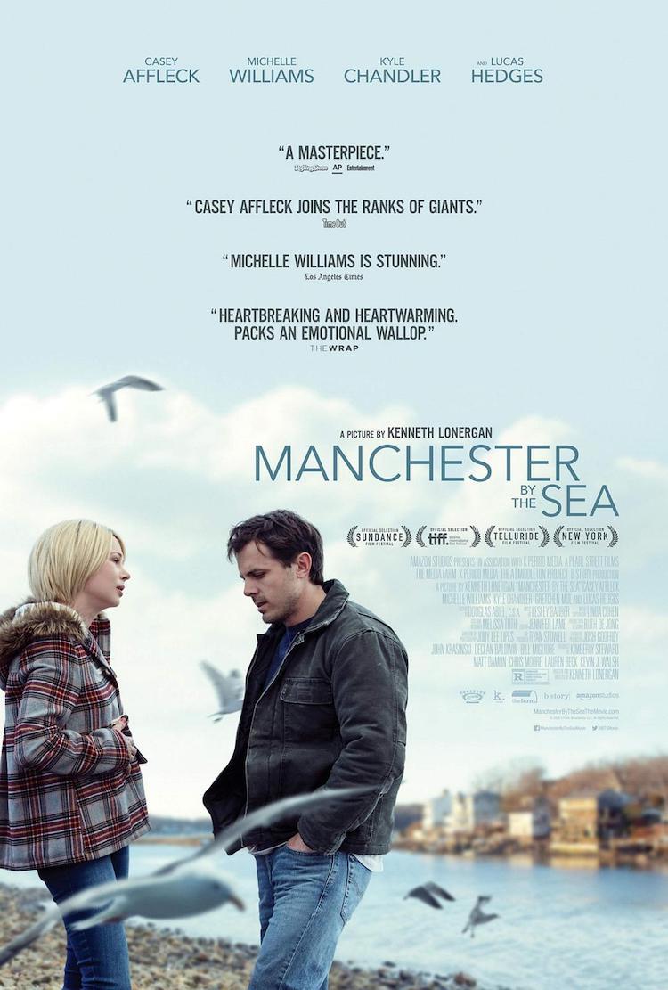 《海边的曼彻斯特》电影评价,豆瓣8.6分的电影看点在哪里?-爱趣猫