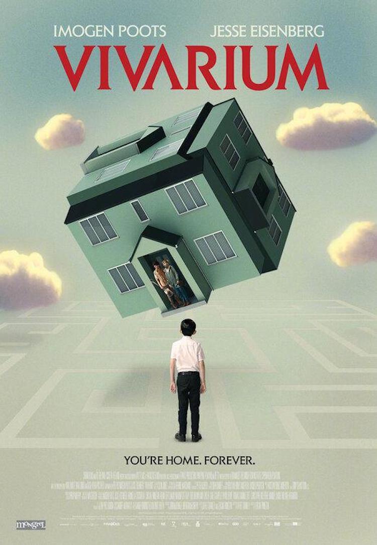 《生态箱》电影影评:卡夫卡式超现实作品