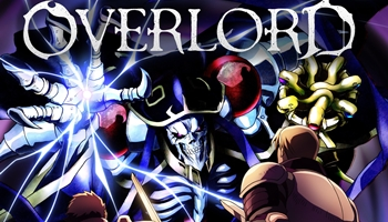 TV动画「OVERLORD」第四季确认制作