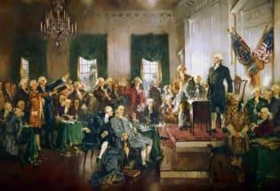 另一类美国国父:反联邦主义者