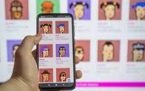 曹星原 :NFT加密艺术应回到数码艺术本质 目前发展受限于运算速度和显示屏幕