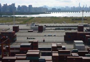 中国出口有什么新动向