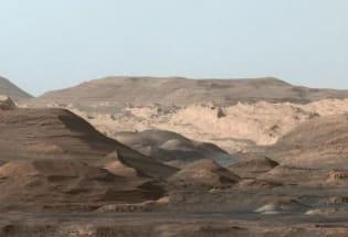"""""""好奇号""""火星车可能落错了地方"""