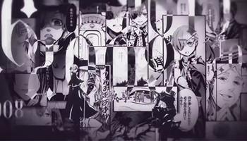 漫画「黑执事」连载15周年纪念PV公开