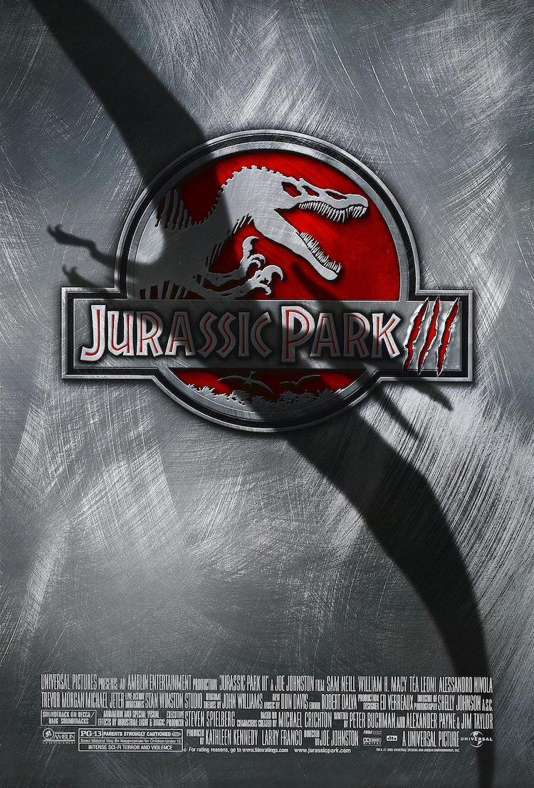《侏罗纪公园》电影:陪伴我从小到大的恐龙梦