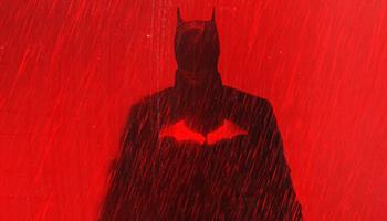 漫改电影「新蝙蝠侠」公开全新海报