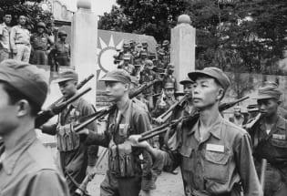 1958年台海危机机密文件:美国曾考虑动用核武打击中国