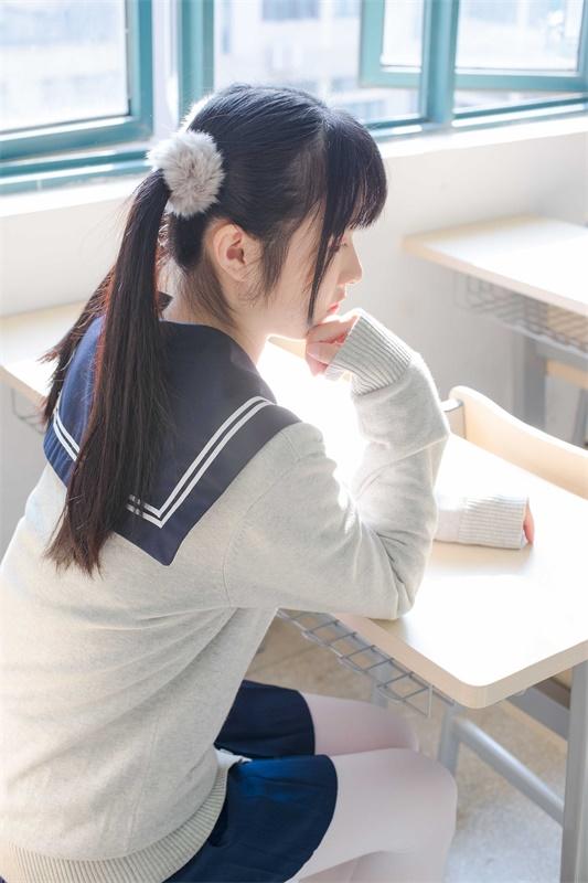 ⭐丝模写真⭐森萝财团-SSR-004[99P/562MB]