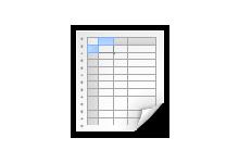 Table Capture HTML表复制到剪贴板或将其导出到Microsoft Excel,CSV等等办公软件中
