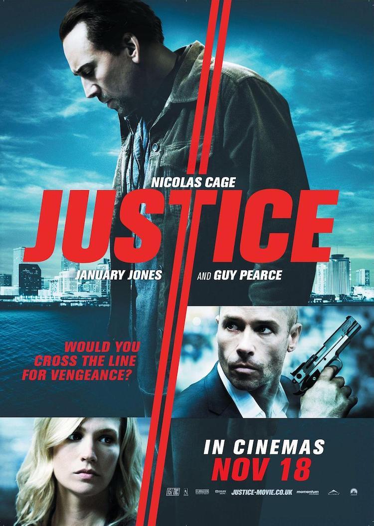 [mdg-166]《寻求正义》电影影评:前半段让人觉得非常精彩,很可惜后半段收尾的有点奇怪-爱趣猫