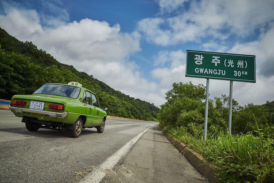《出租车司机》韩国版影评,商业与议题的结合