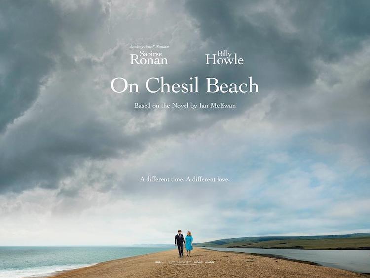 西尔莎·罗南《在切瑟尔海滩上》影评:是否当年太年轻