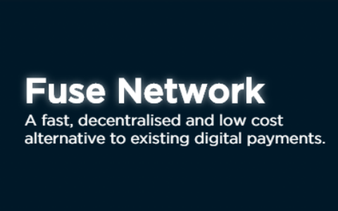 fuse.cash,填写邮箱并打开确认链接验证进入候补名单,最高赠送价值500$的代币空投