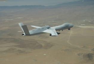 美国空军进行了第二次AI系统驾驶飞行测试