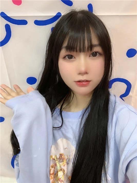 抖音可爱女神【麻辣球球】 [11V+9P/63MB]