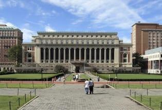 厄奎奥拉谈美国大学的公平和效率