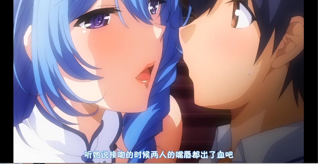 【Gal】魅惑少女与白浊之液(里番,PC/1.64G)