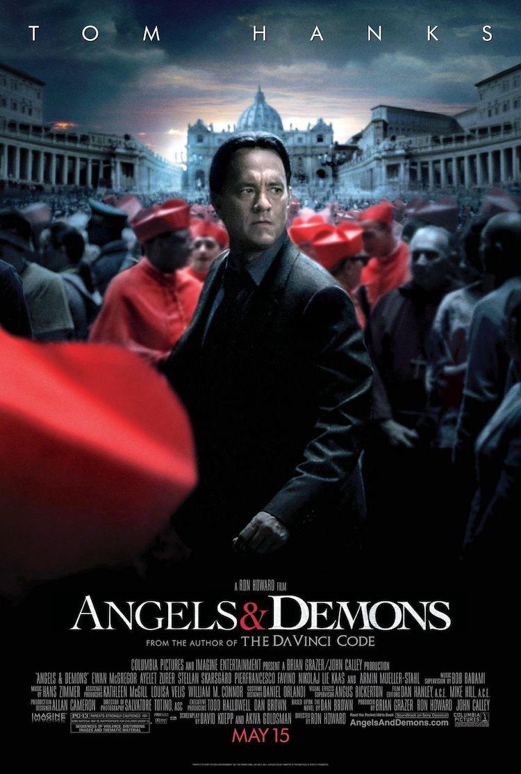 《天使与魔鬼》电影影评:剧情还算紧凑,转折挺多的,没有冷场的感觉