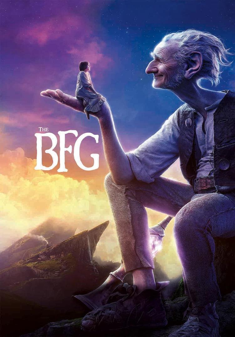 史蒂文·斯皮尔伯格《圆梦巨人》影评:特效上美不胜收,可惜主题不够深刻