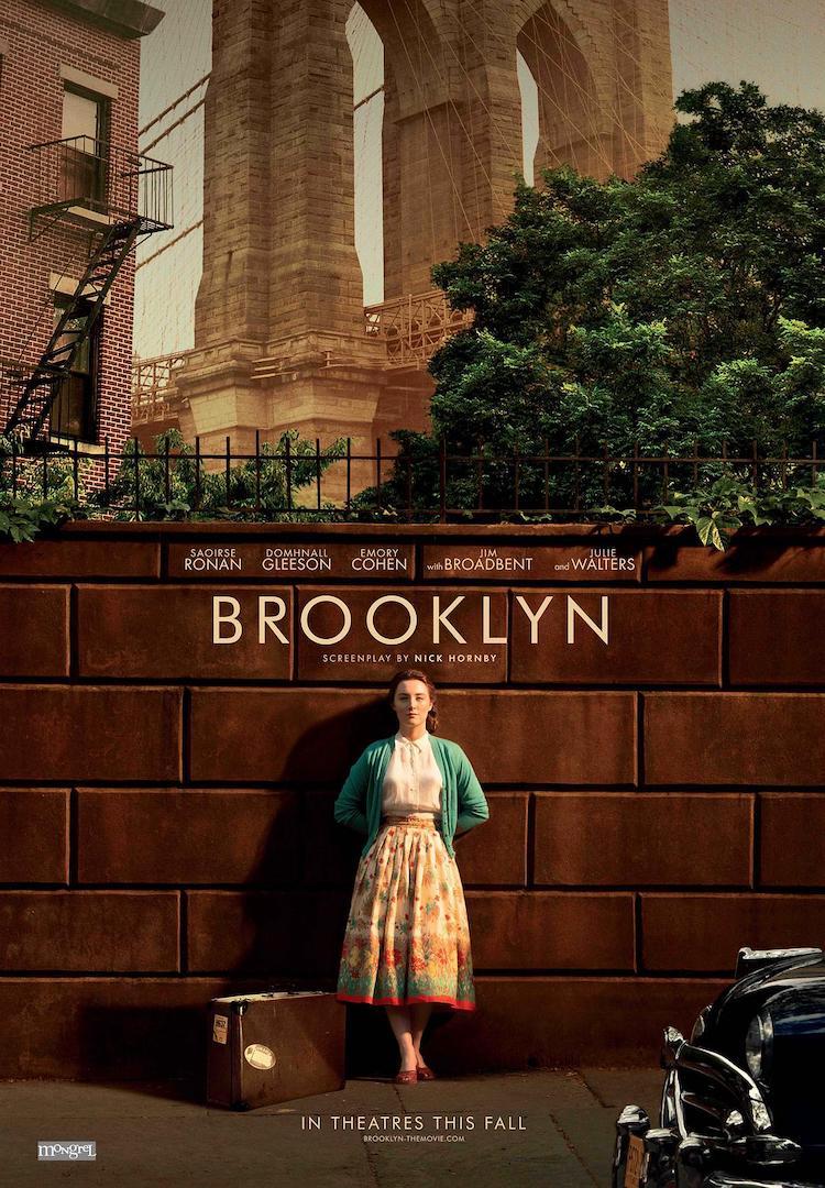 《布鲁克林/爱在他乡》电影观后感:思念是一种很玄的东西