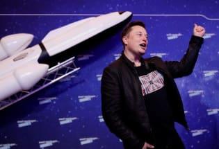 SpaceX vs 蓝色起源 vs 维珍银河:私人太空公司大乱斗