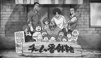 「MEGALO BOX」第二季第一弹PV公开