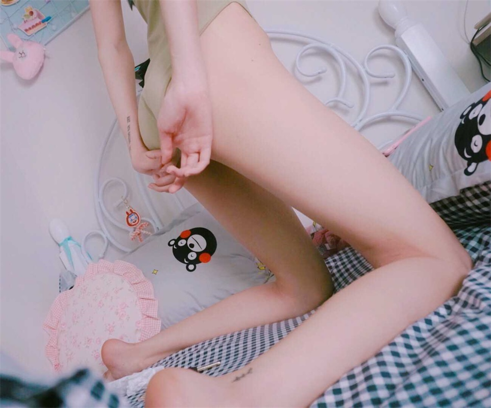 ⭐cos套图⭐眼酱大魔王w NO.008 定制 [42P-106MB]插图1