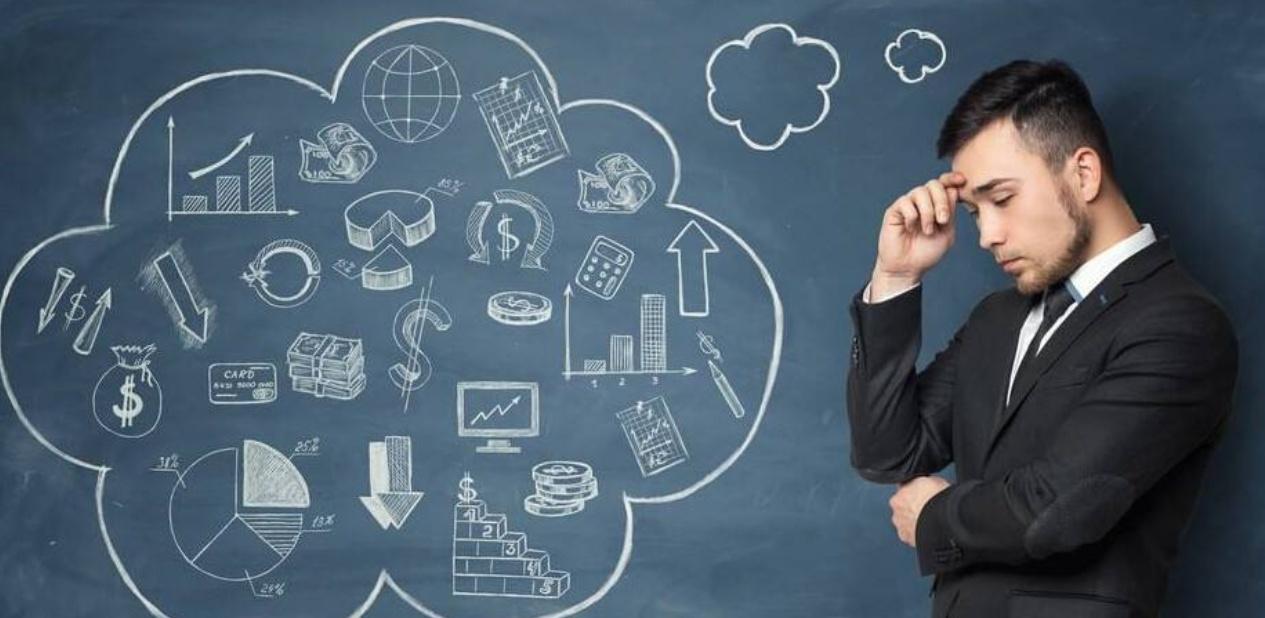 100种营销方法不如懂得营销思维 7节