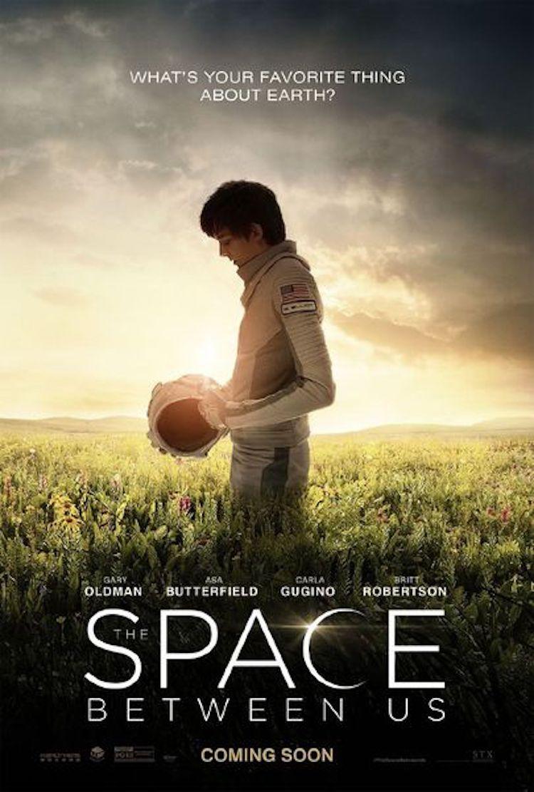 《回到火星》电影评价:独特的幽默还是让整部电影挺活泼有趣的