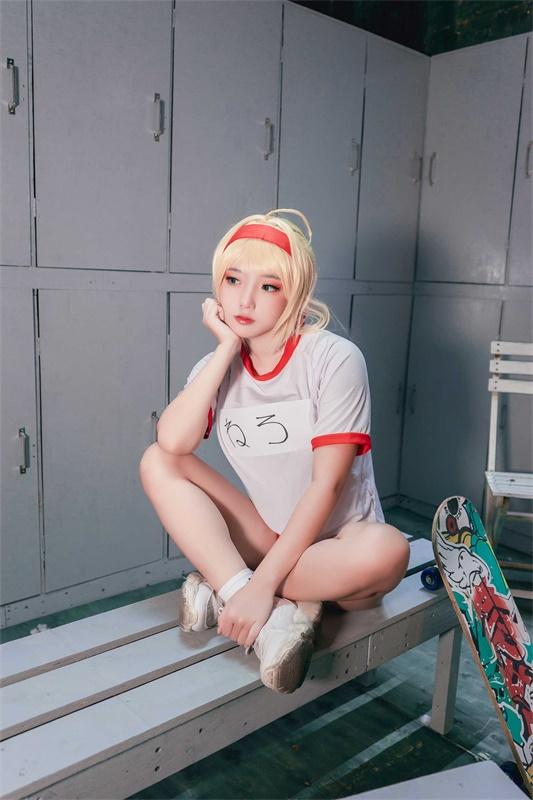 ⭐cos套图⭐Messie Huang-性感美女@Nero【22P/77MB】插图1