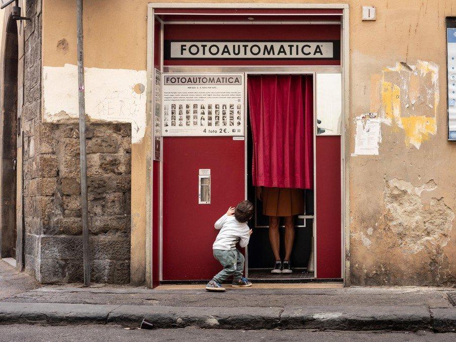 ©                                                                Tommaso Galli, 2021 Sony World Photography Awards