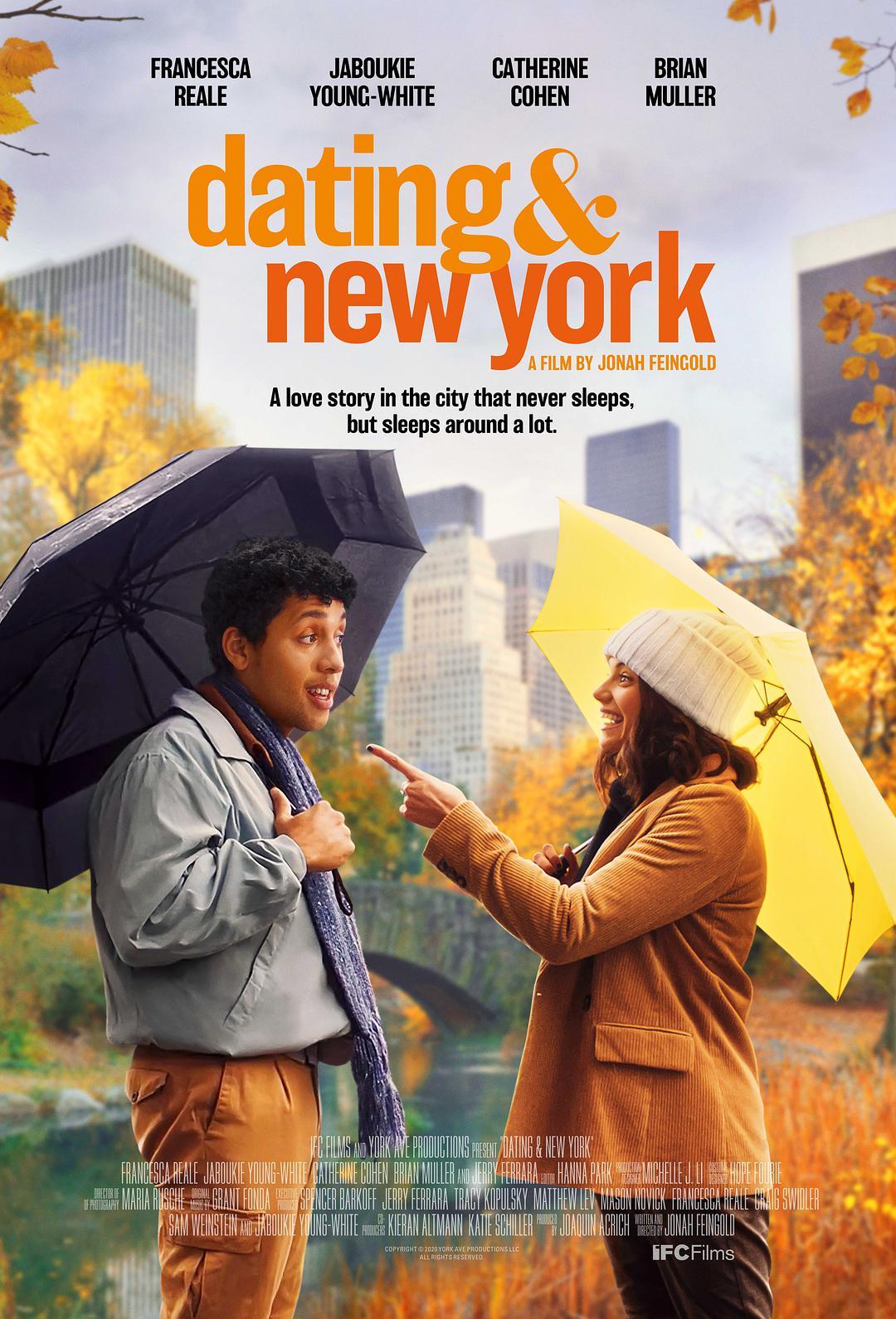 悠悠MP4_MP4电影下载_约会在纽约 Dating.and.New.York.2021.1080p.WEBRip.DD5.1.x264-NOGRP 4.56GB