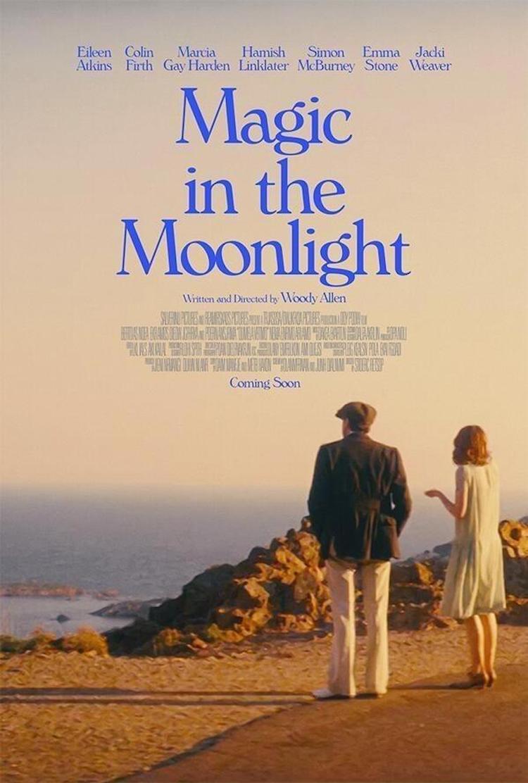 《魔力月光》电影观后感,人生处处有惊喜