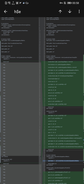 BlackDex v3.1.0 | 免费开源安卓应用脱壳工具-QQ前线乐园
