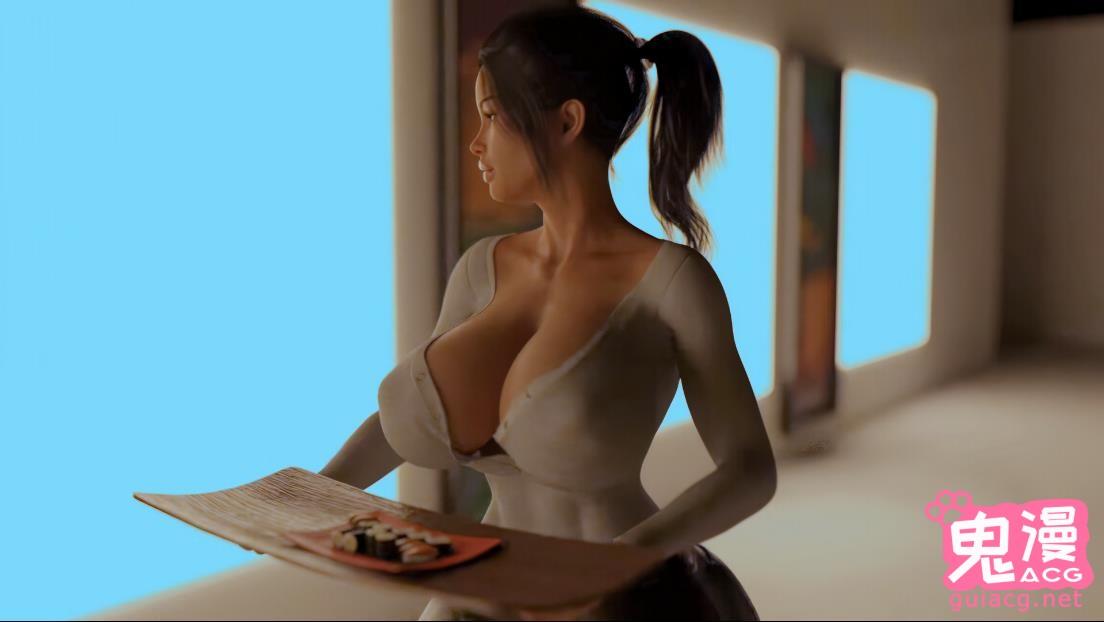 【3D动态/补兵/欧美】 Jackerman新作:mother的温暖 白日版+黄昏版 无字幕【CV语音/1080P】 动漫视频 第4张