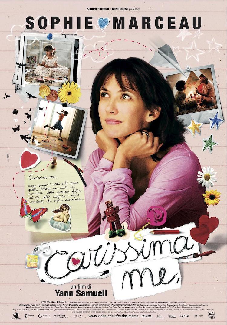 苏菲玛索电影《穿越少女梦》:成长不只是要向前看-爱趣猫