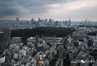 东京被1964年奥运会永远改变了,这次呢?