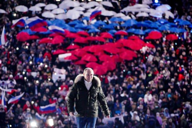 普京总统曾哀叹,21世纪初的俄罗斯远不如将他培养成克格勃特工的苏联。