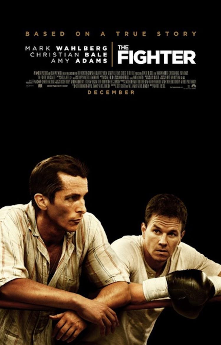 美国电影《斗士》(The Fighter):说一个有为青年织梦的故事