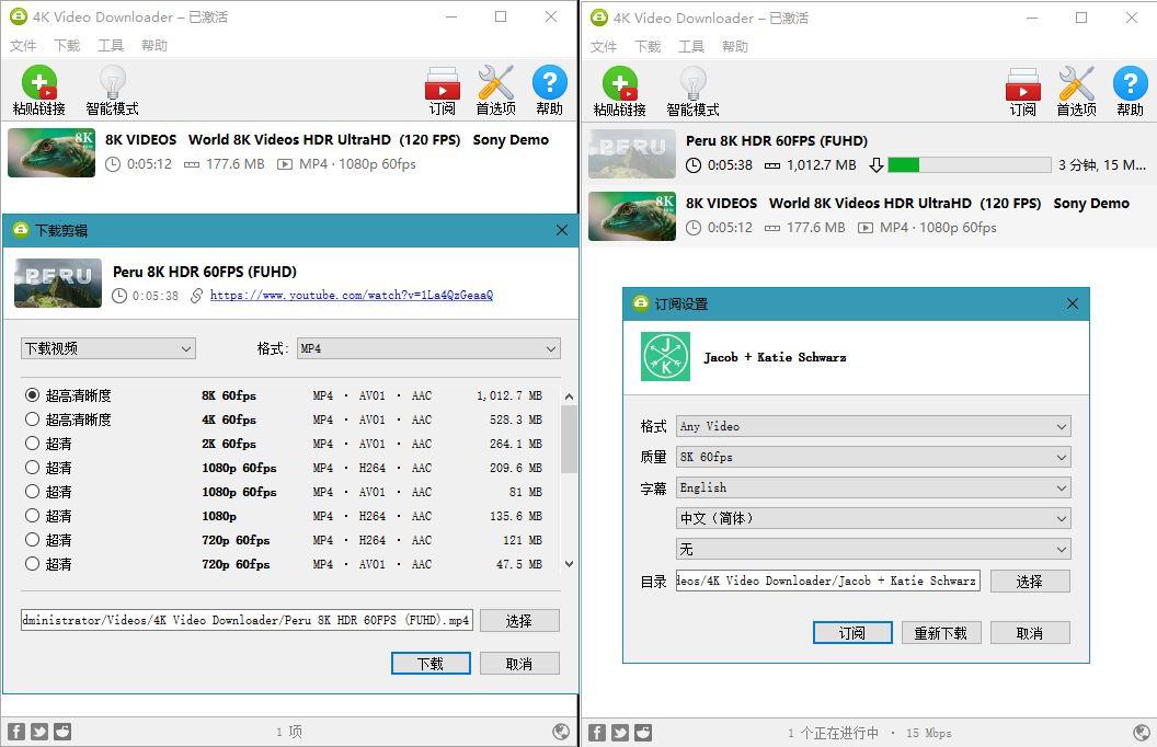 4K Video Downloader v4.13.2