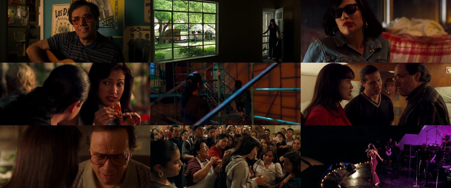 悠悠MP4_MP4电影下载_哭泣的玫瑰/歌坛巨星莎莲娜 Selena.1997.EXTENDED.1080p.BluRay.X264-AMIABLE 17.11GB