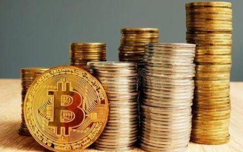 谁在垄断比特币?
