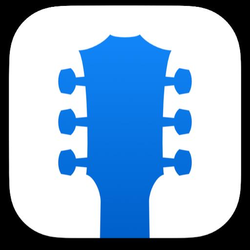 GtrLib Chords Pro 1.3.1 破解版 – 吉他和弦库